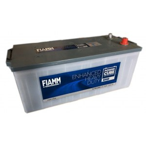 FIAMM POWER CUBE EHD 12V 200Ah 1150A 7904583