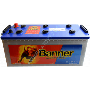 BANNER Energy Bull 12V 180Ah 96351 Deep Cycle